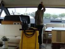 Καθαρισμοί σκαφών